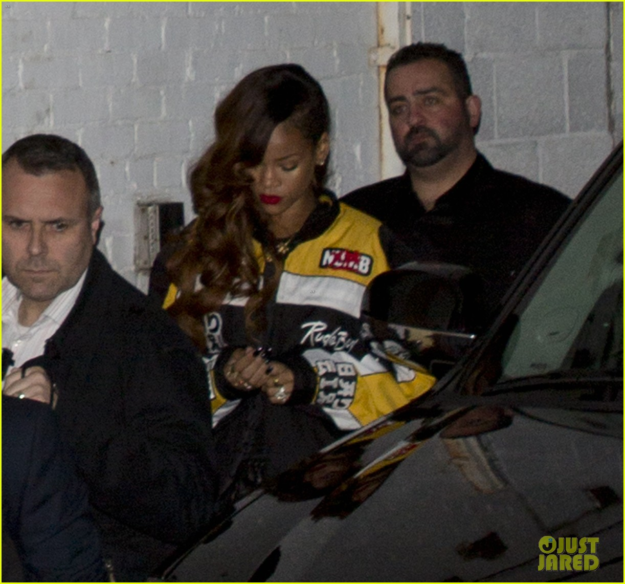 rihanna playhouse night out 03