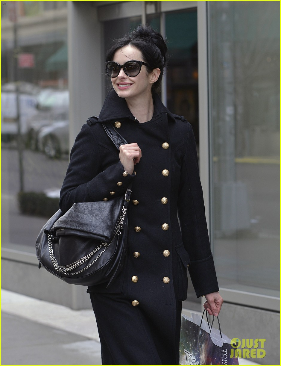 krysten ritter cant wait to shoot my pilot 012834264