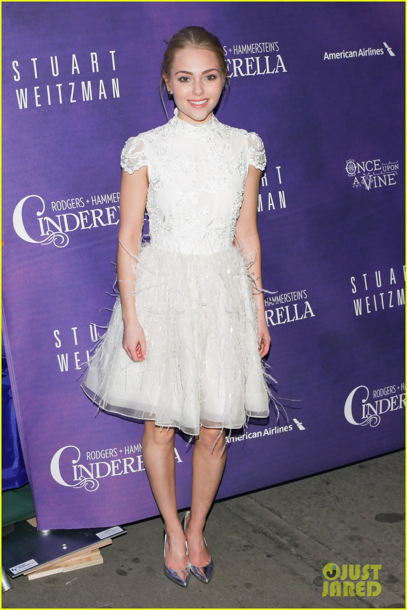 annasophia robb megan hilty cinderella open 07