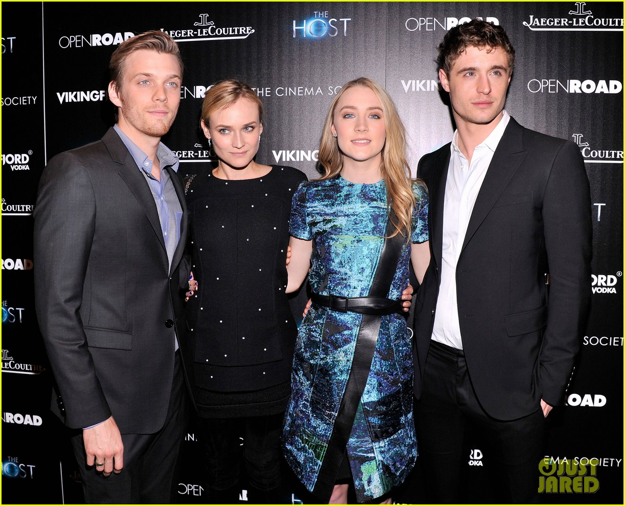 saoirse ronan max irons the host screening in nyc 15