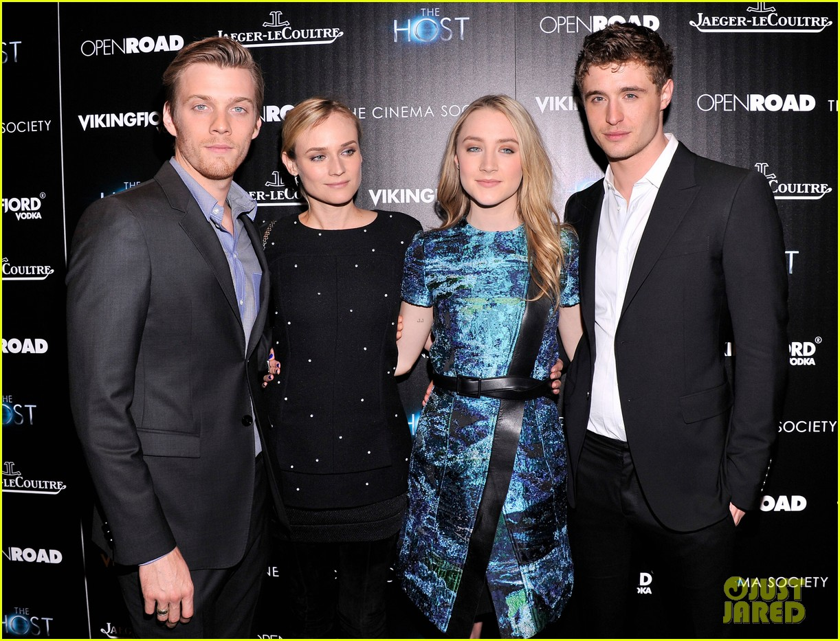 saoirse ronan max irons the host screening in nyc 16