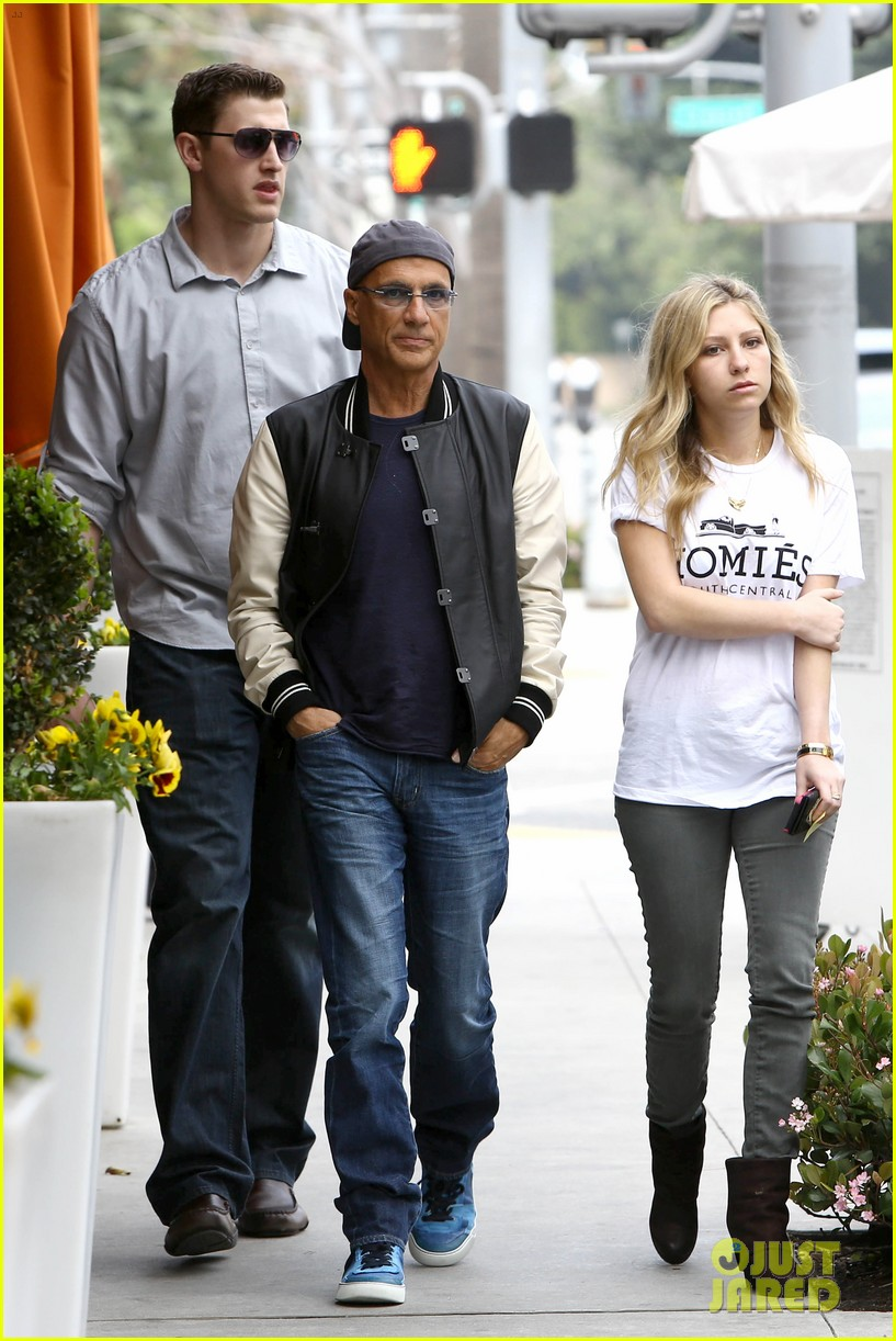 liberty ross jimmy iovine via alloro lunch 122831827