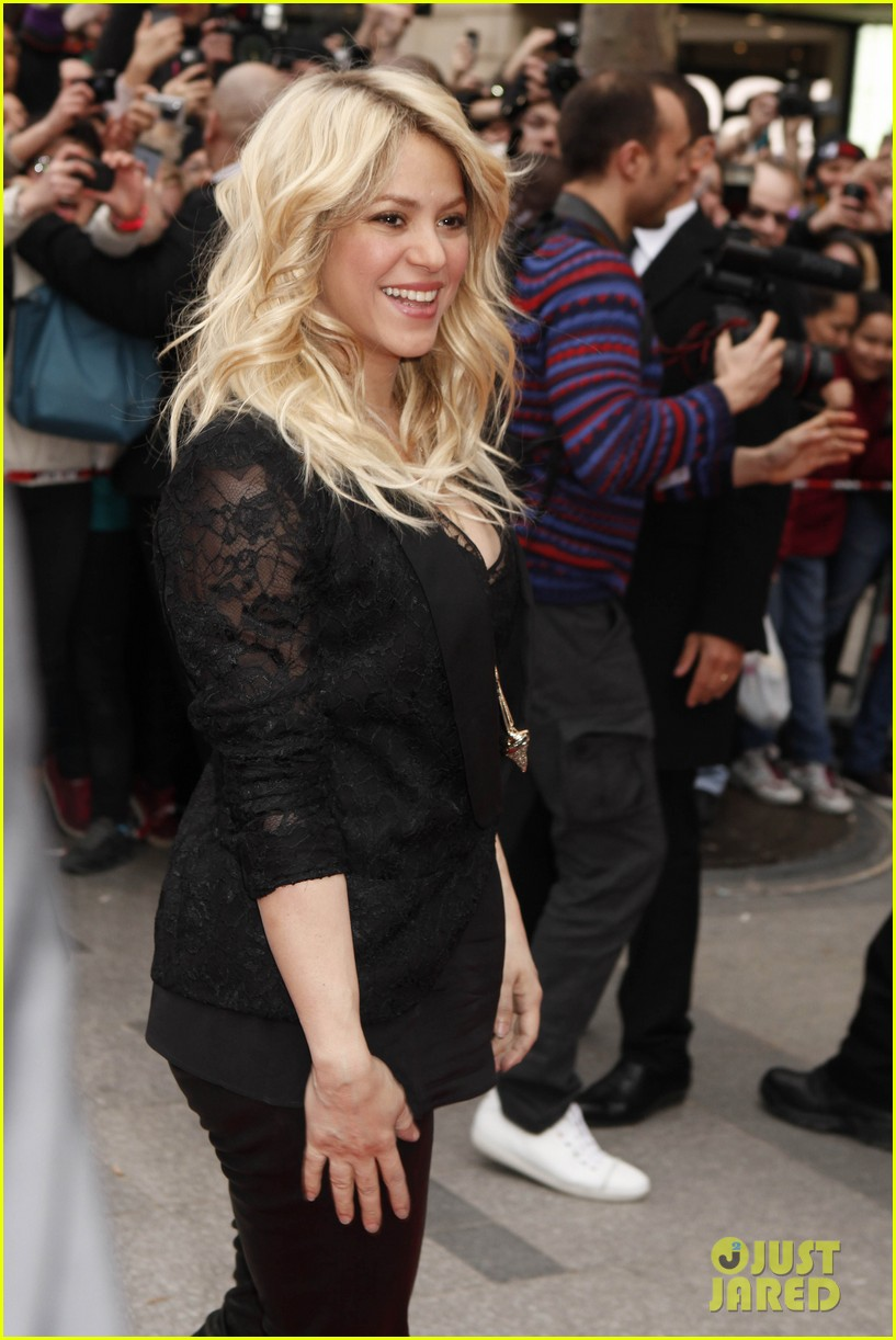 shakira s by shakira perfume launch 17