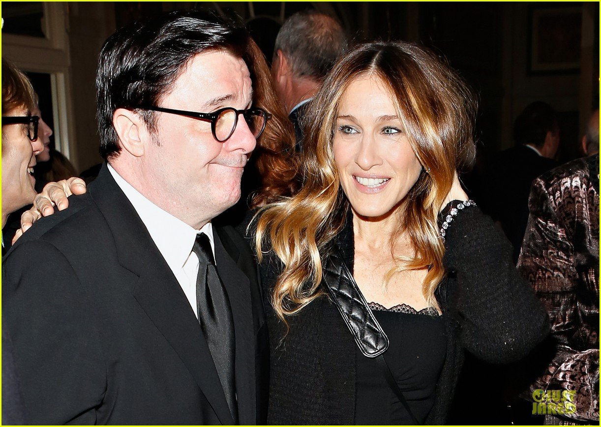 sarah jessica parker matthew broderick academy of the arts lifetime achievement awards 19