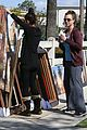 britney spears painting shopping gal 18