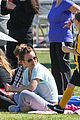 britney spears sunday soccer mom 41