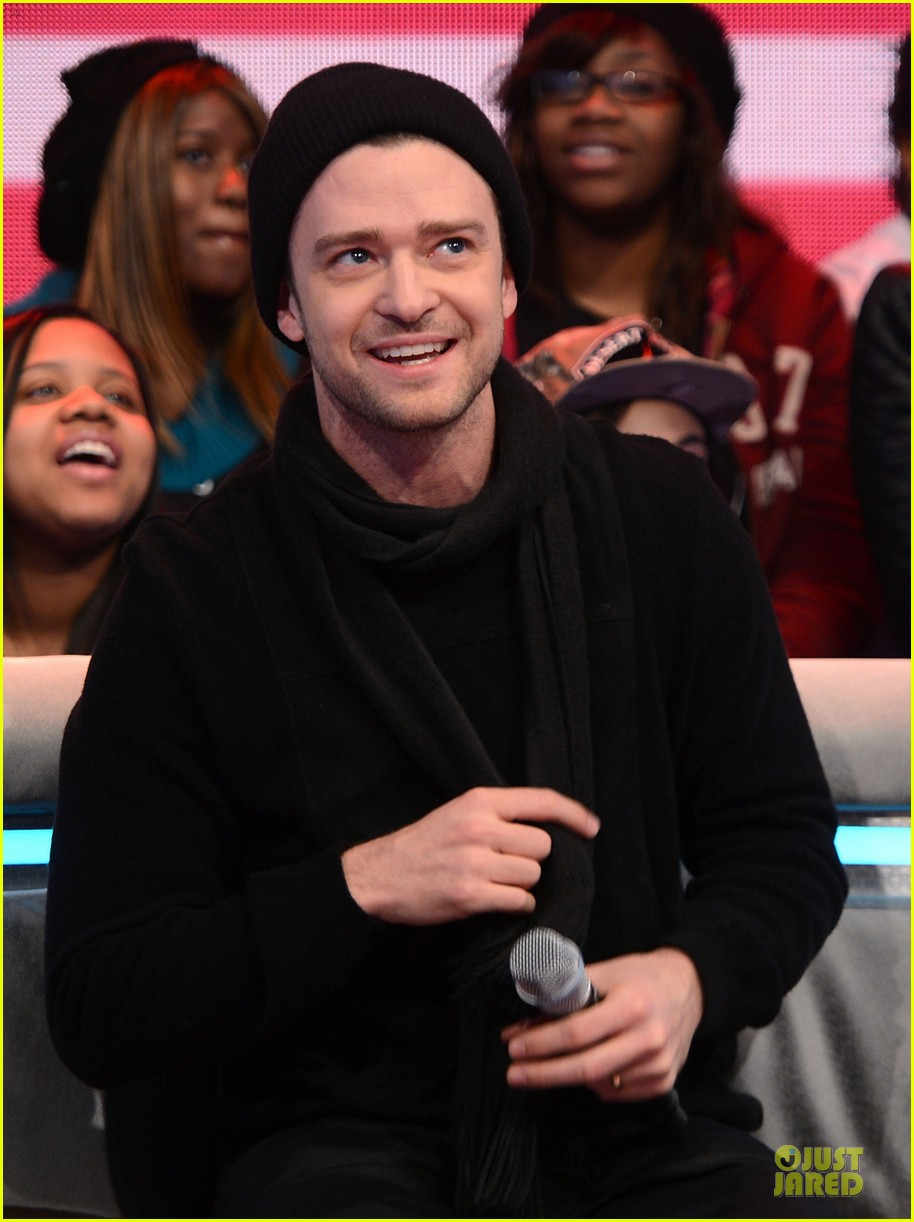 justin timberlake record release party airs on cw next week 13