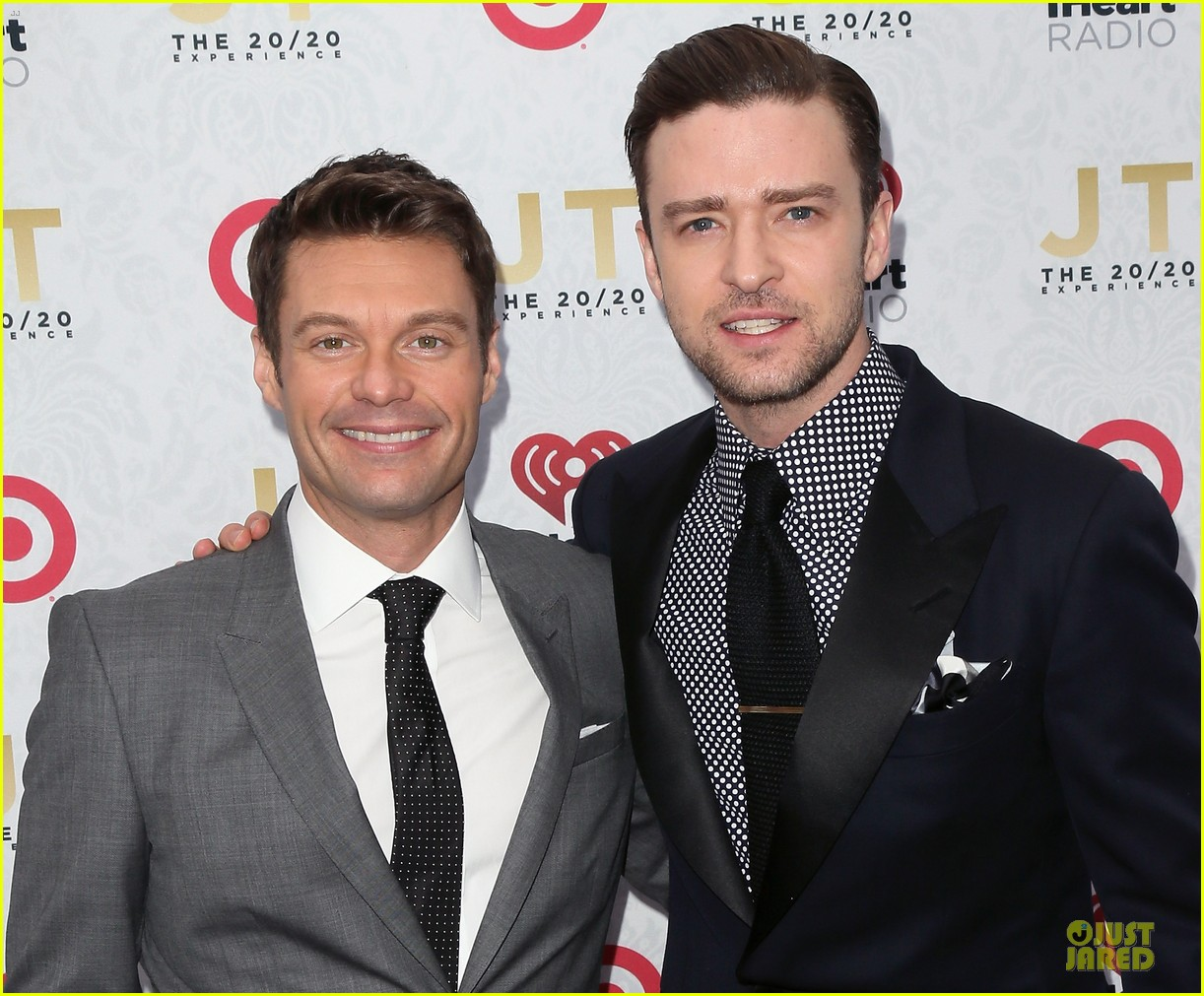justin timberlake 20 20 experience record release party 06