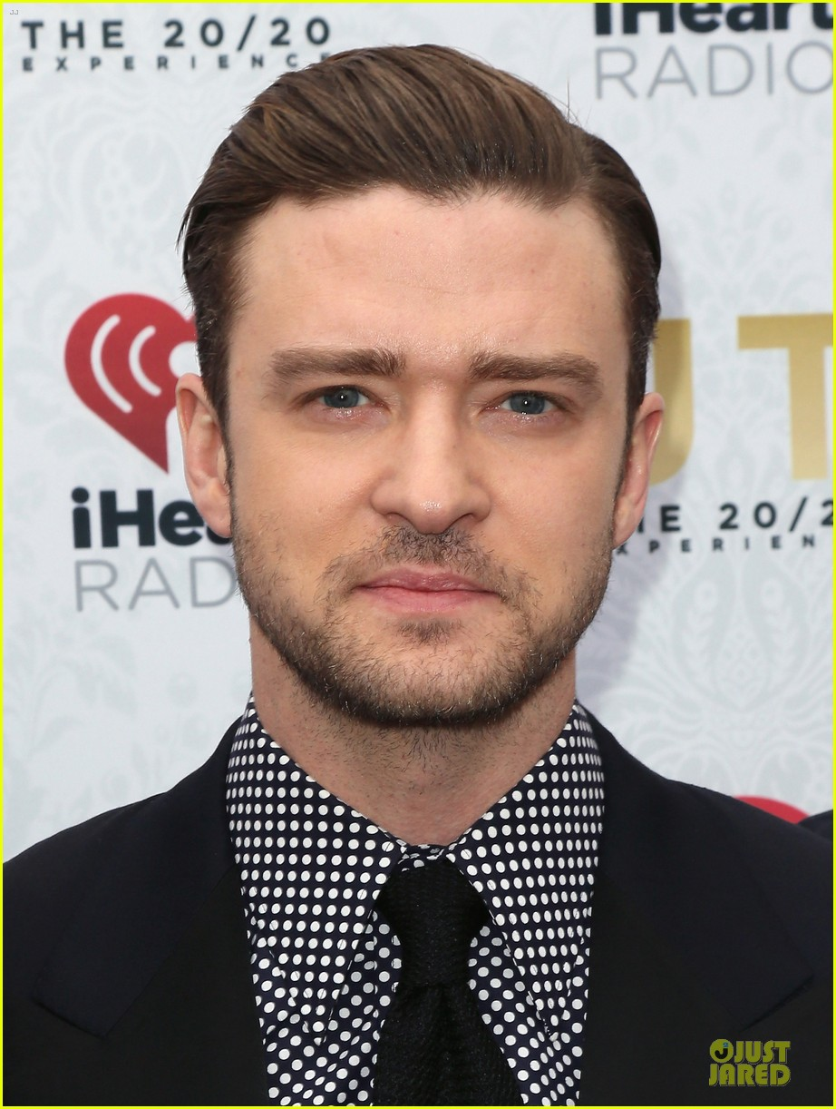 justin timberlake 20 20 experience record release party 07