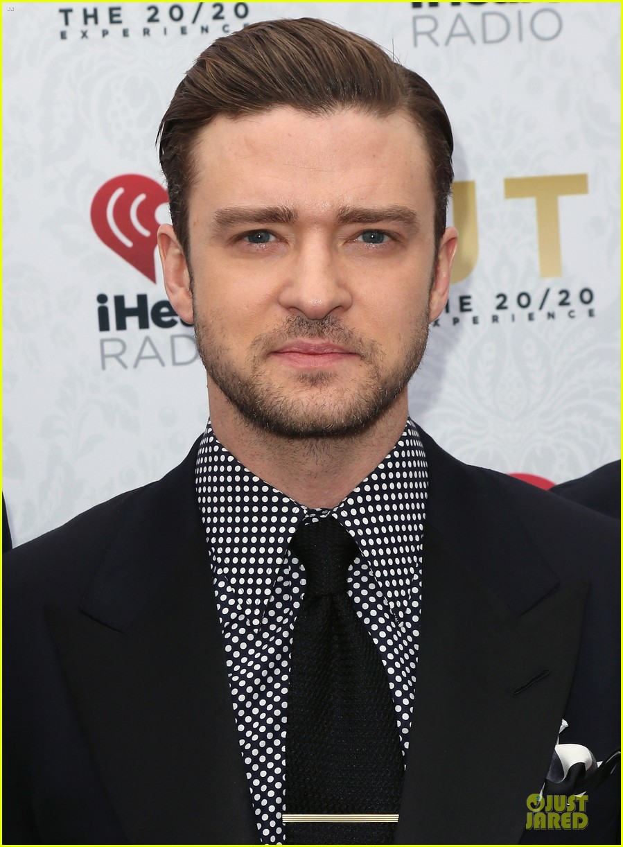 justin timberlake 20 20 experience record release party 09