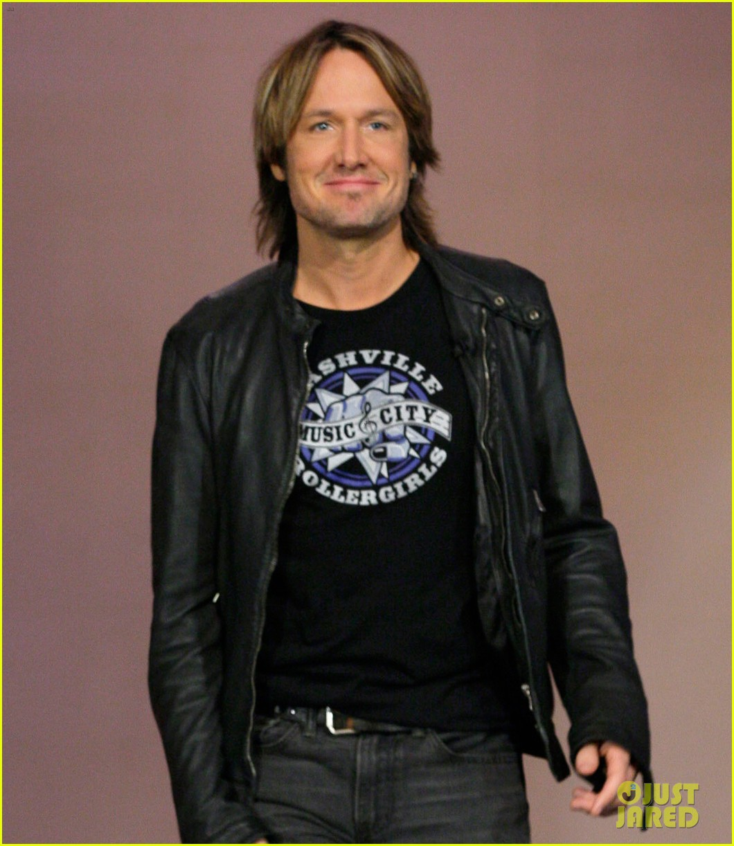keith urban certainly a females season on american idol 03