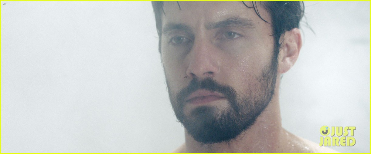 Milo Kiss Milo Ventimiglia 'kiss of The