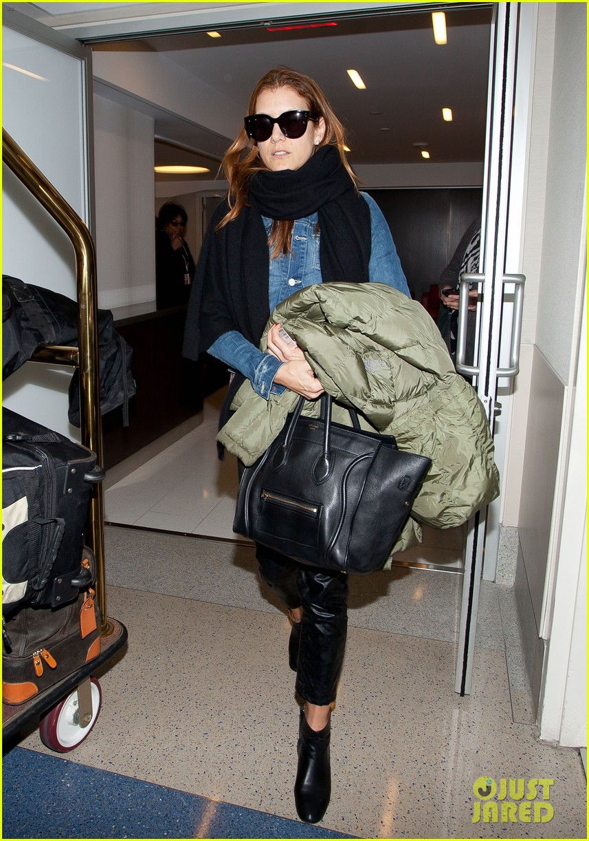 kate walsh laid back lax departure 10