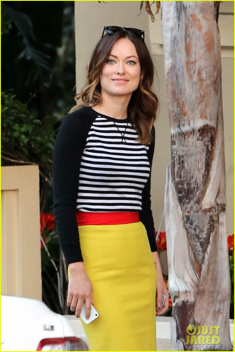 olivia wilde brightly colored beauty 06