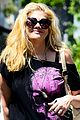 joseph gordon levitt dog walk with kristen johnston 05