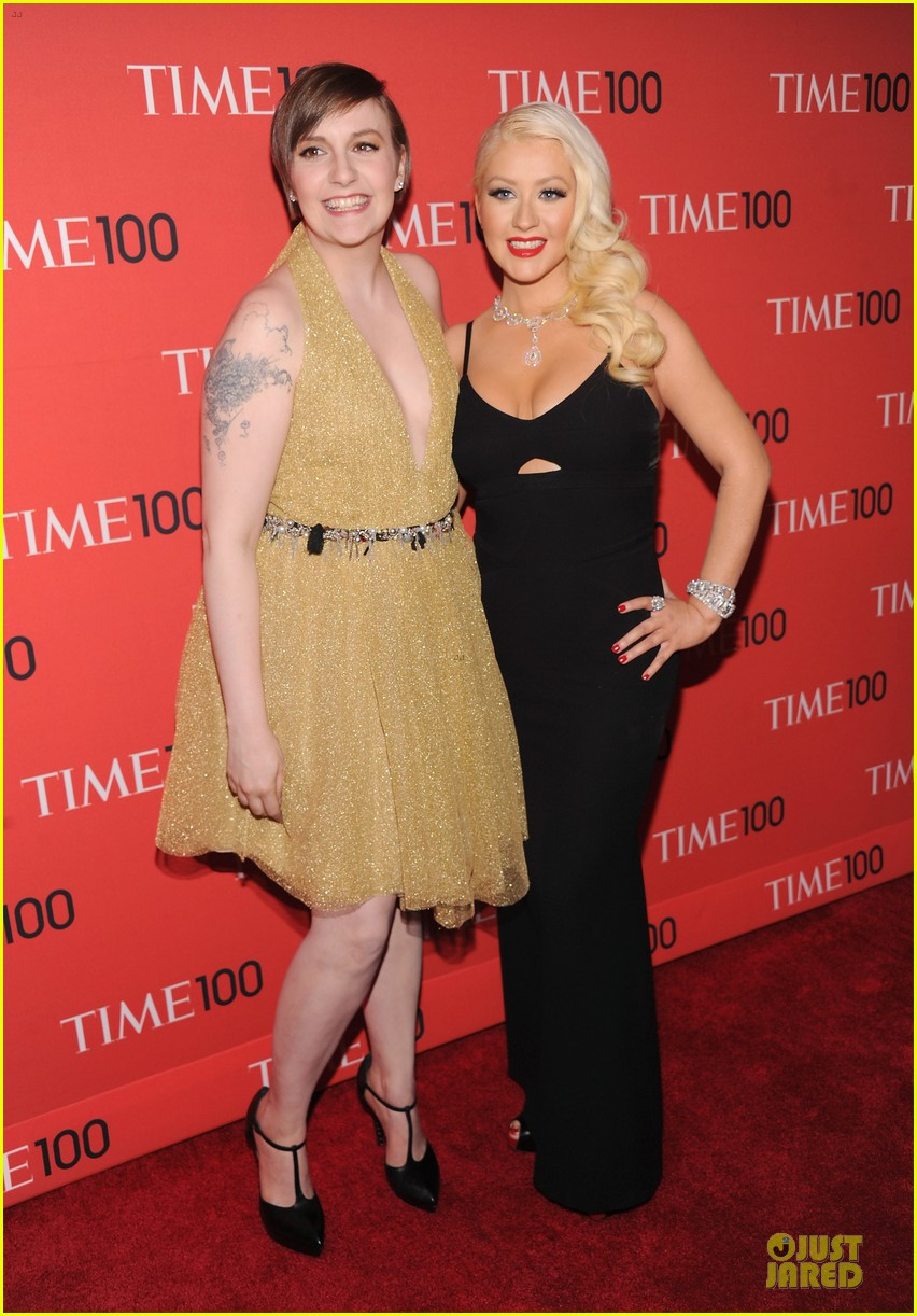 christina aguilera miguel time 100 gala 2013 red carpet 112856854
