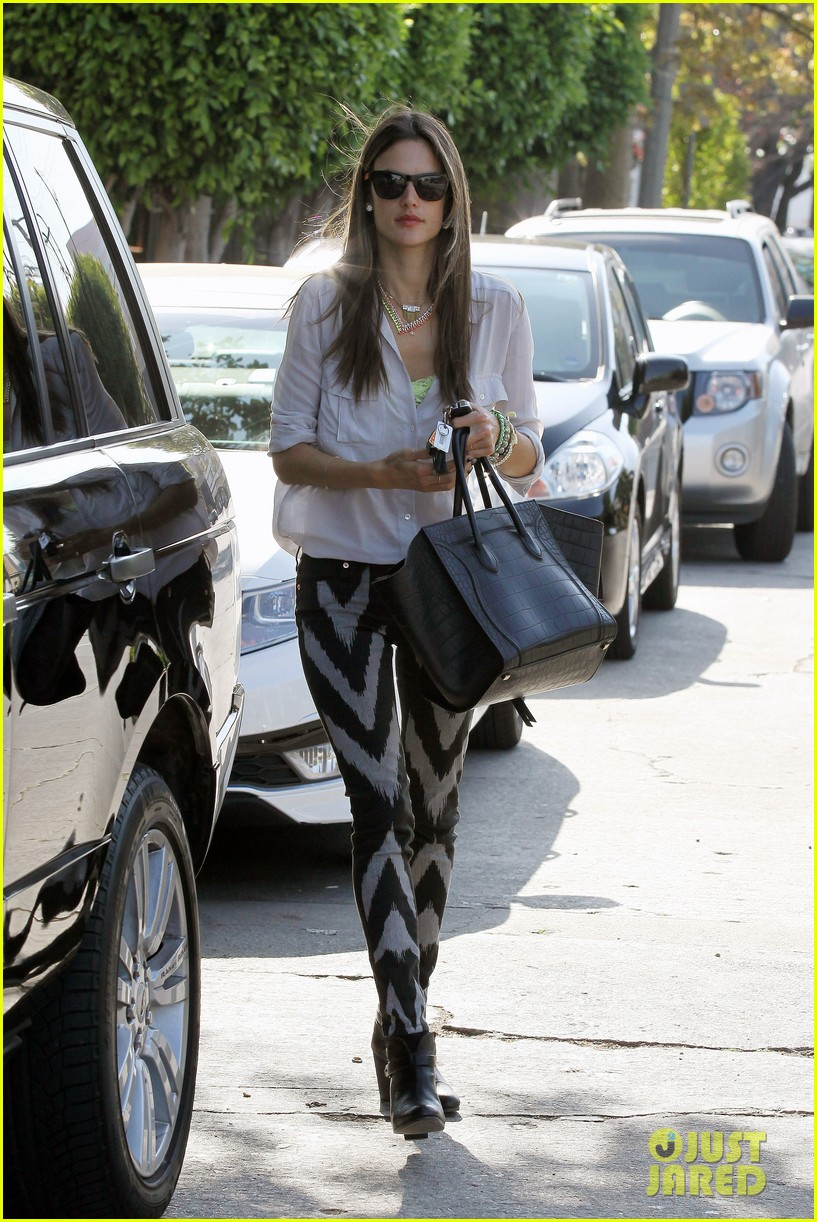 alessandra ambrosio birthday next week 09