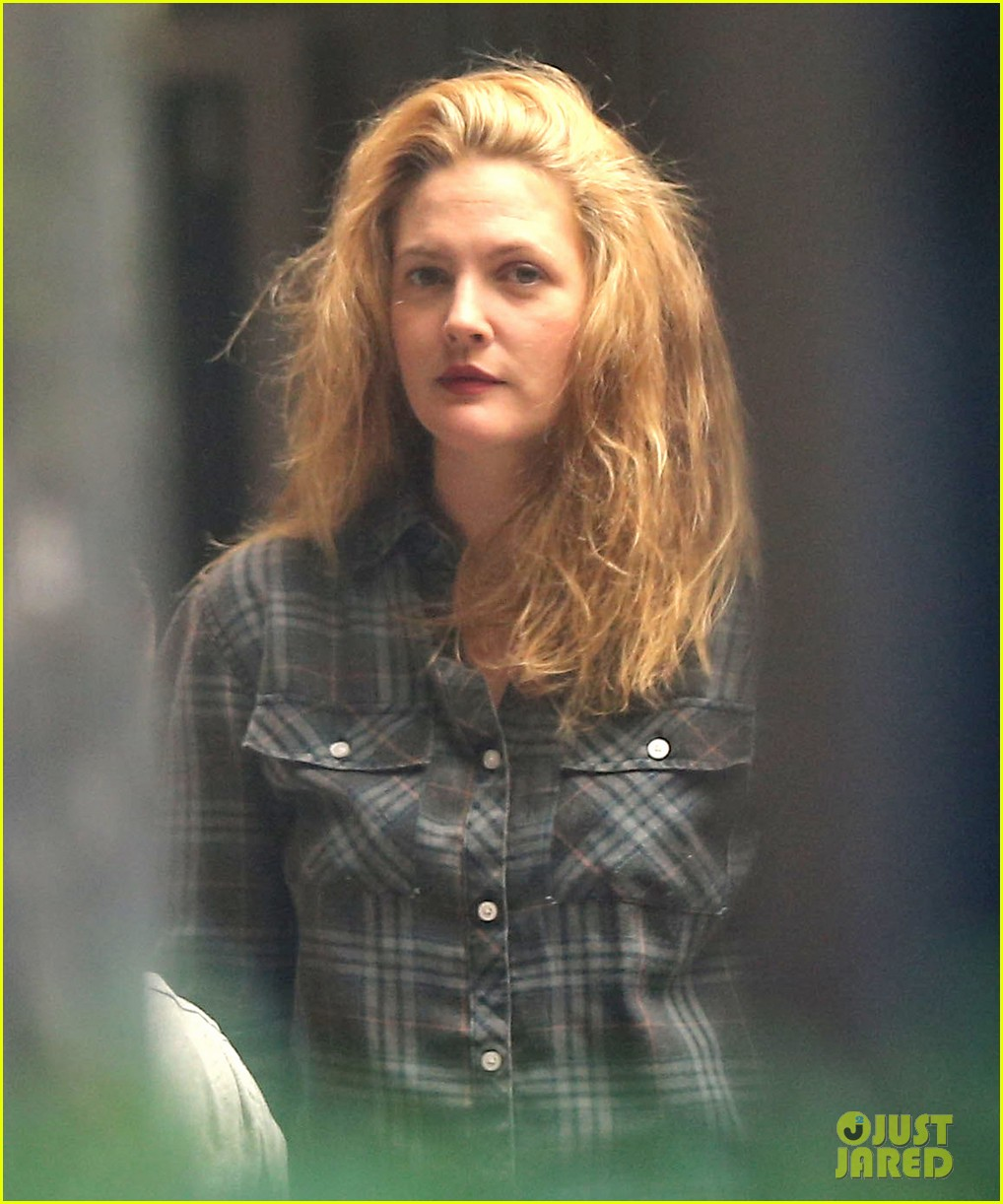 drew barrymore back to blonde 11