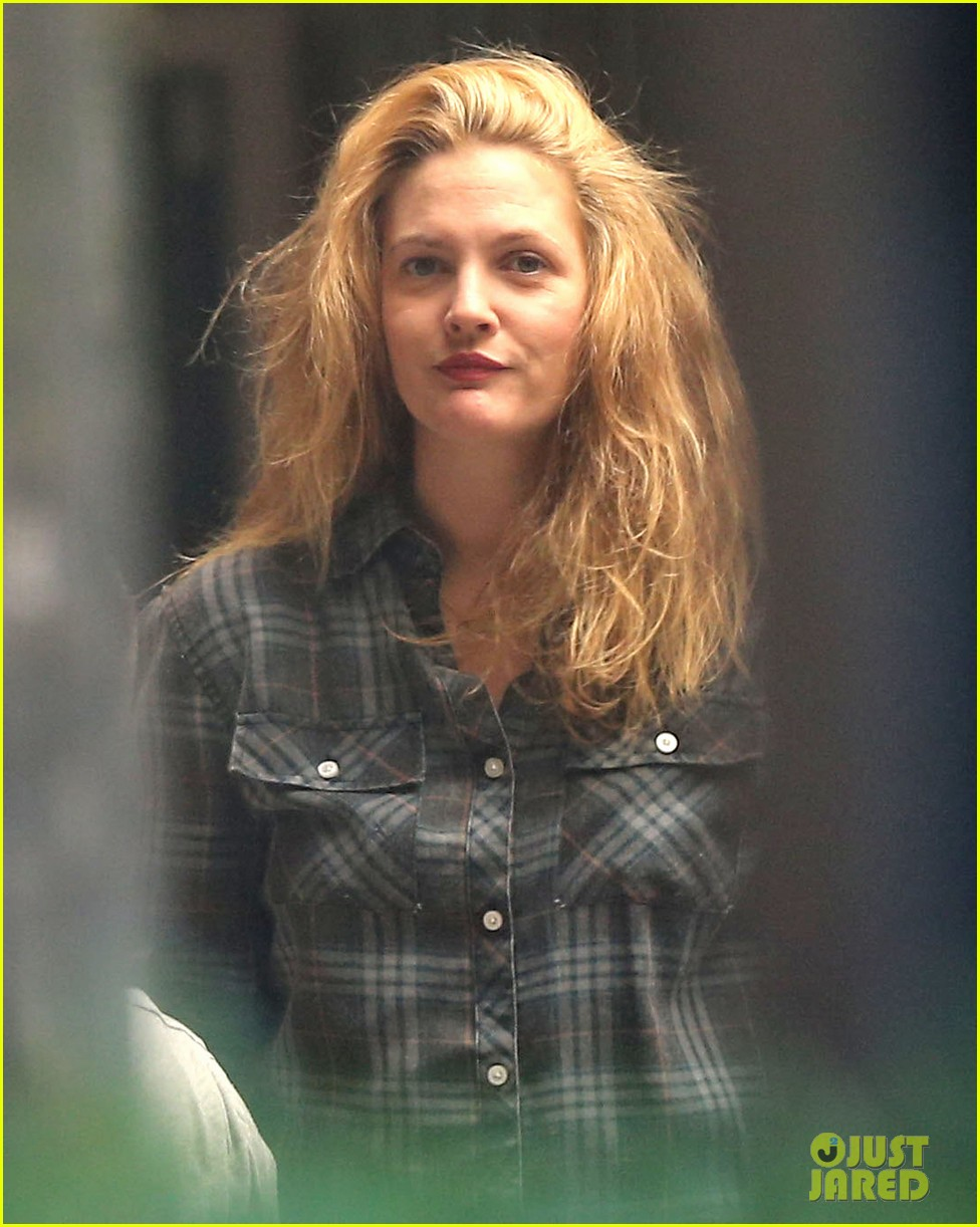 drew barrymore back to blonde 122861250