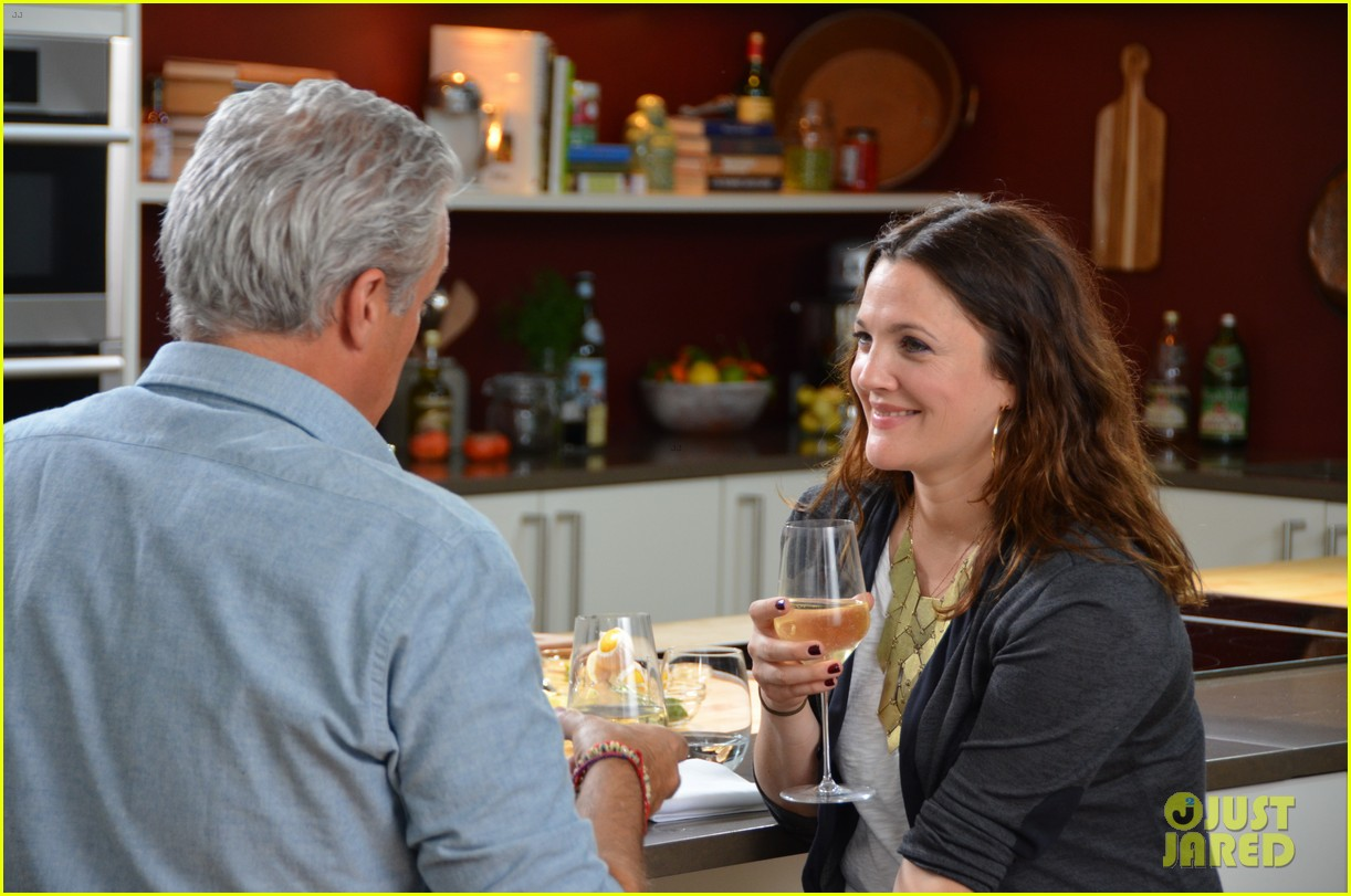 drew barrymore cooks with chef eric ripert watch now 052852439