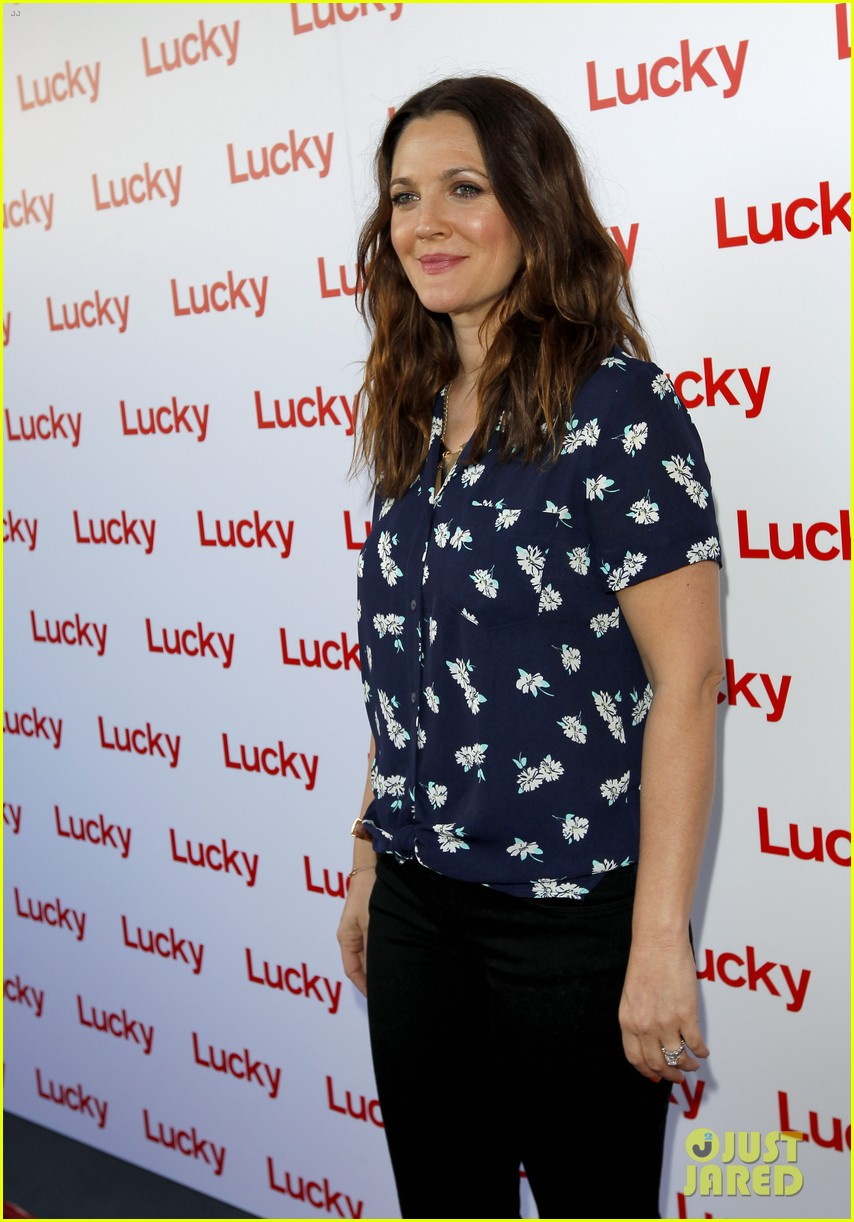 drew barrymore julianne hough luckyfabb event 21