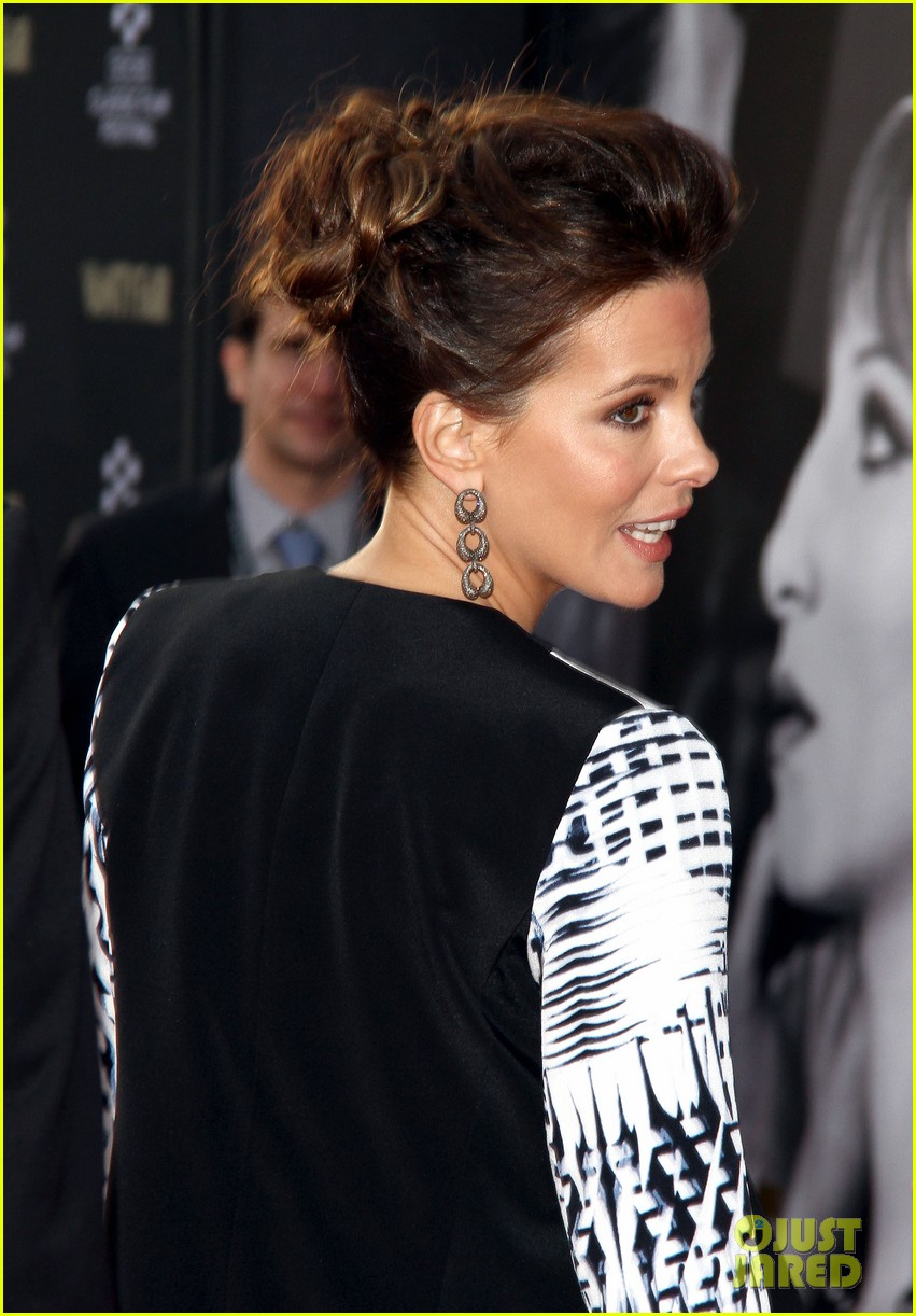 kate beckinsale tcm festival funny girl screening 04