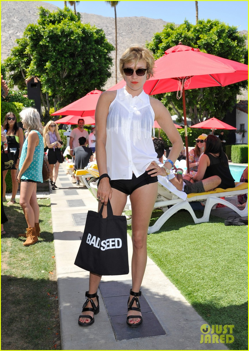ashley benson riley keough guess pool party 25