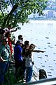 halle berry pregnant brazilian sightseeing 11