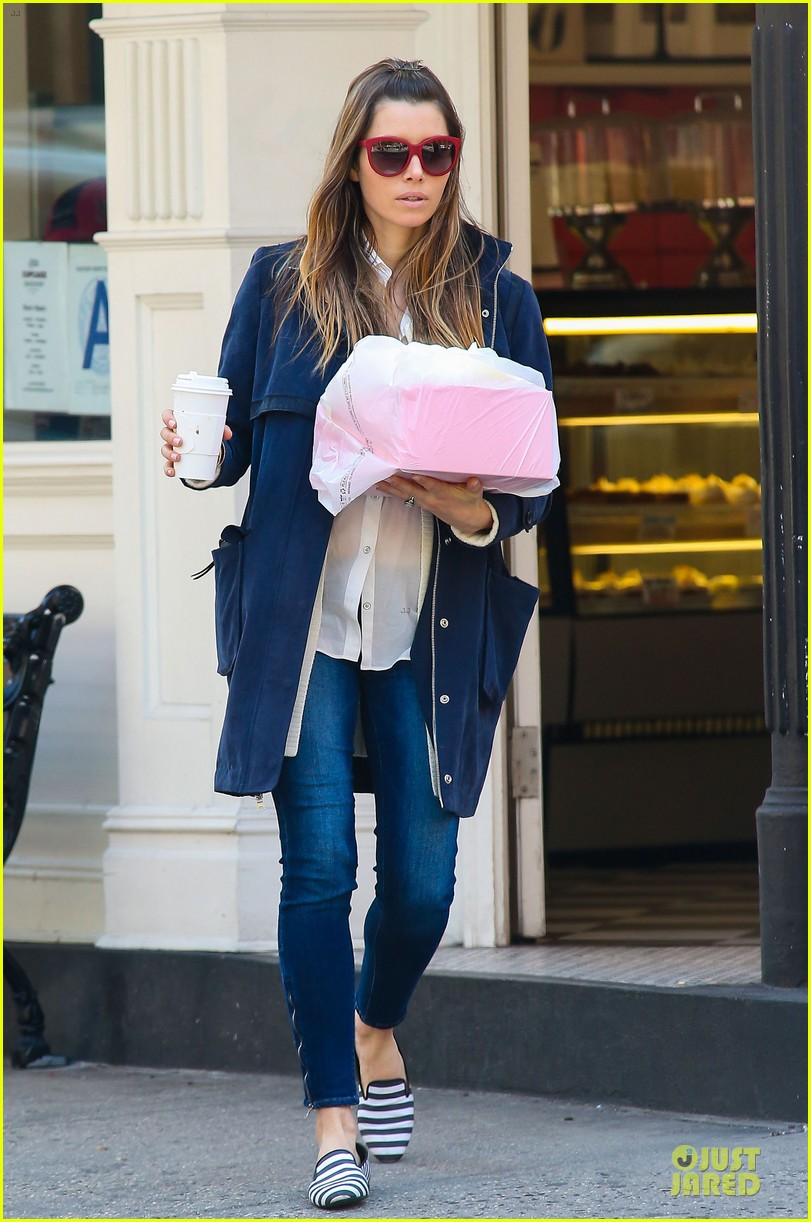 jessica biel its okay to have a margarita now 05