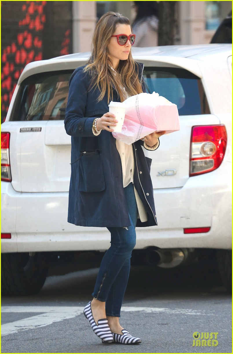 jessica biel its okay to have a margarita now 08