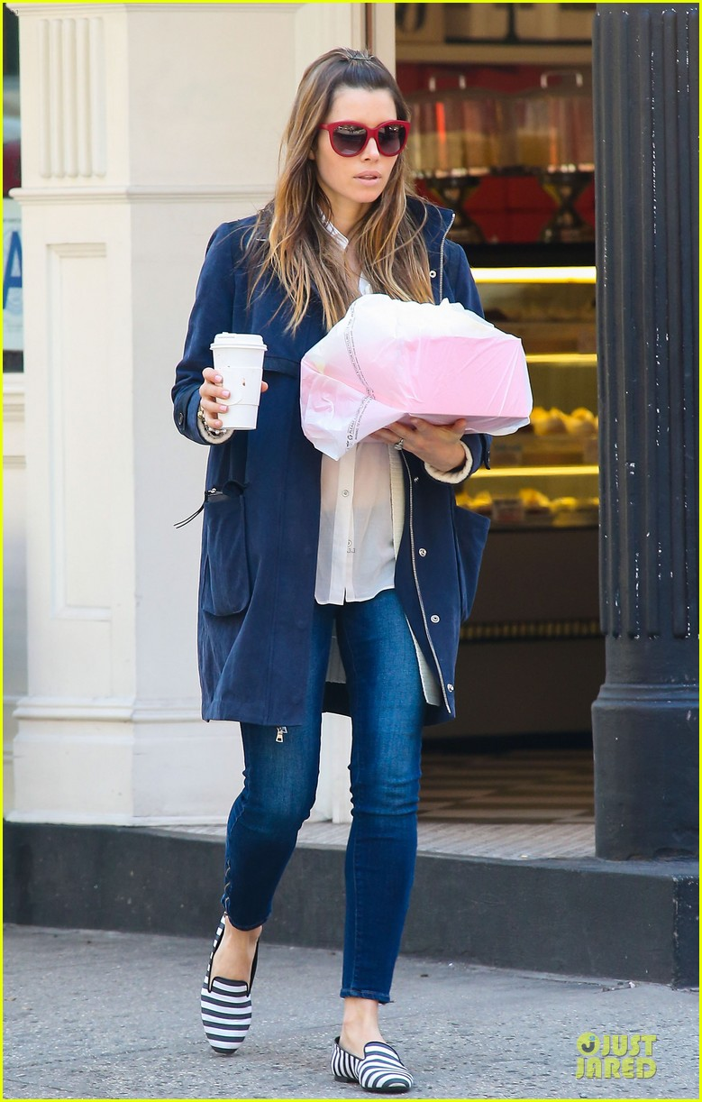 jessica biel its okay to have a margarita now 142859197