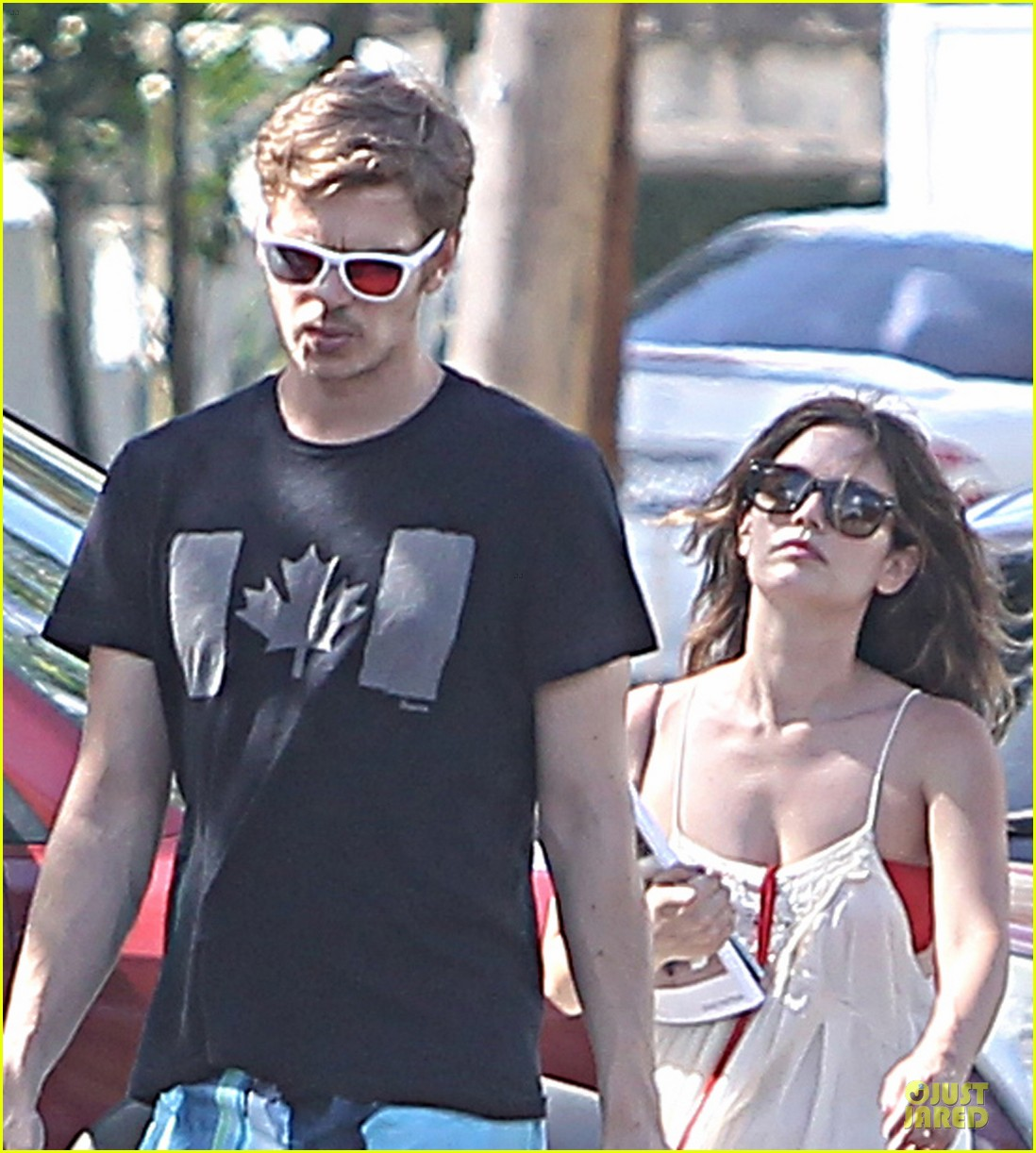 rachel bilson bikini barbados babe with shirtless hayden christensen 06