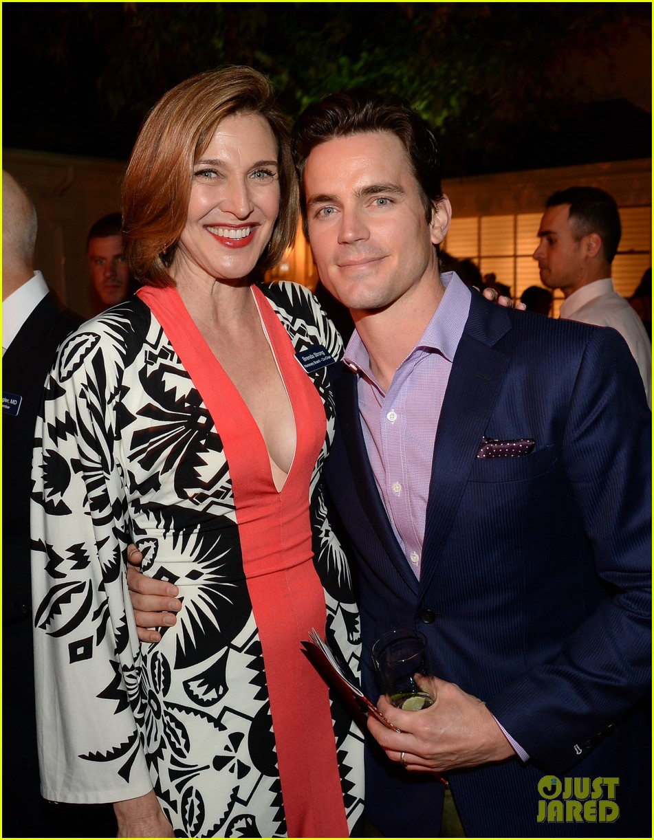 matt bomer simon halls american fertility association event 18
