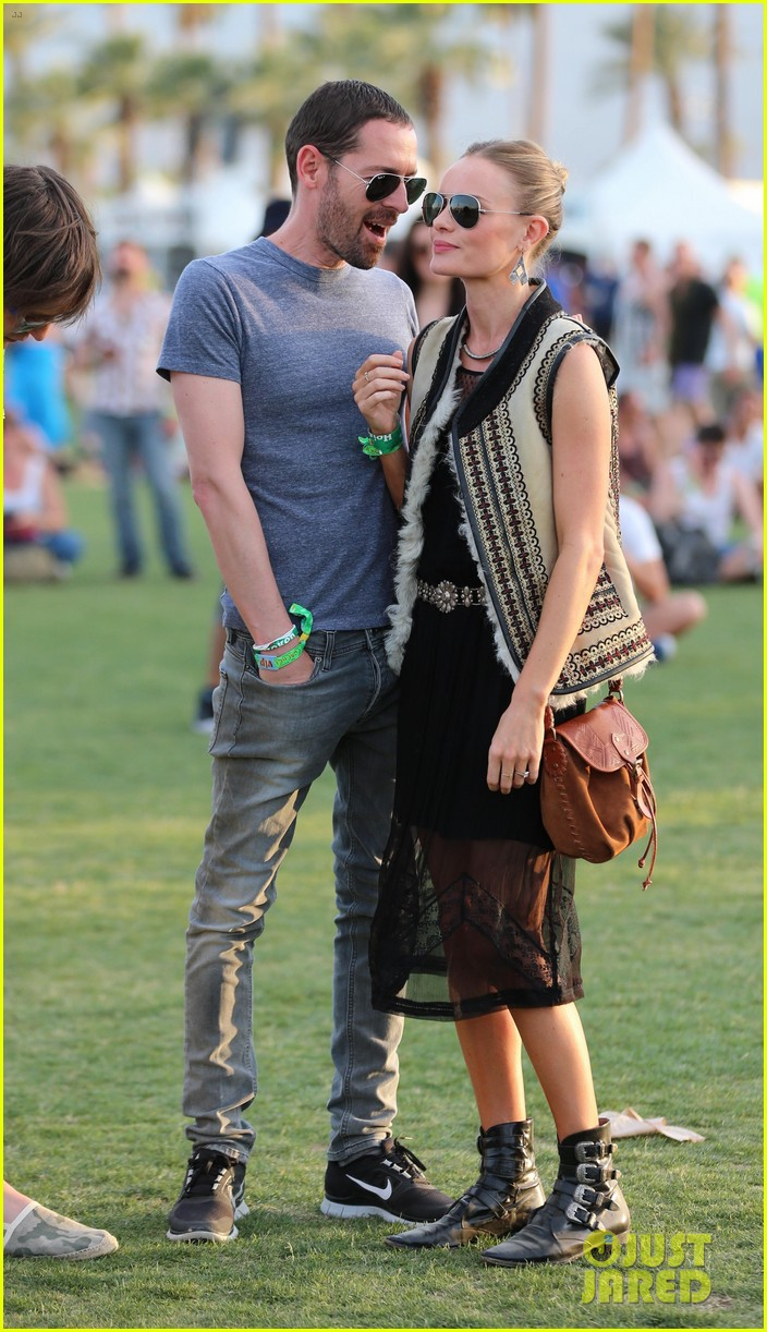 kate bosworth michael polish topshop twosome at coachella 042849394