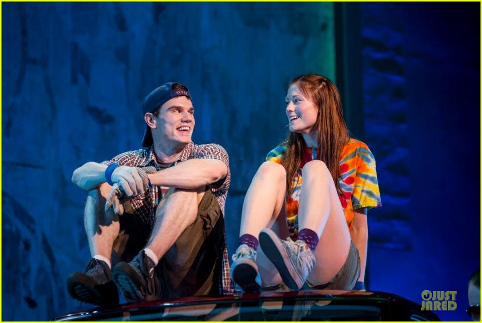 just jared broadway bulletin new musicals 042840859