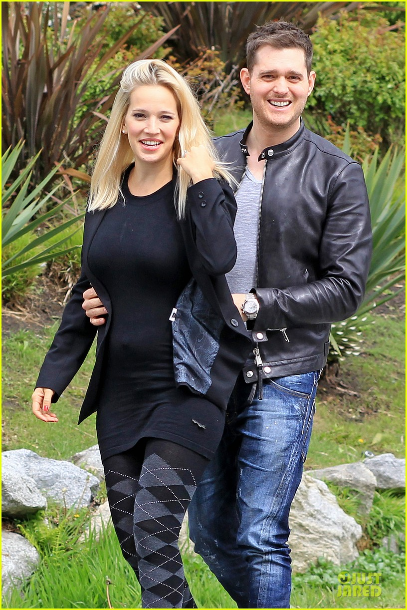 michael buble luisana lopilato sex to concieve wasnt sexy 102854117