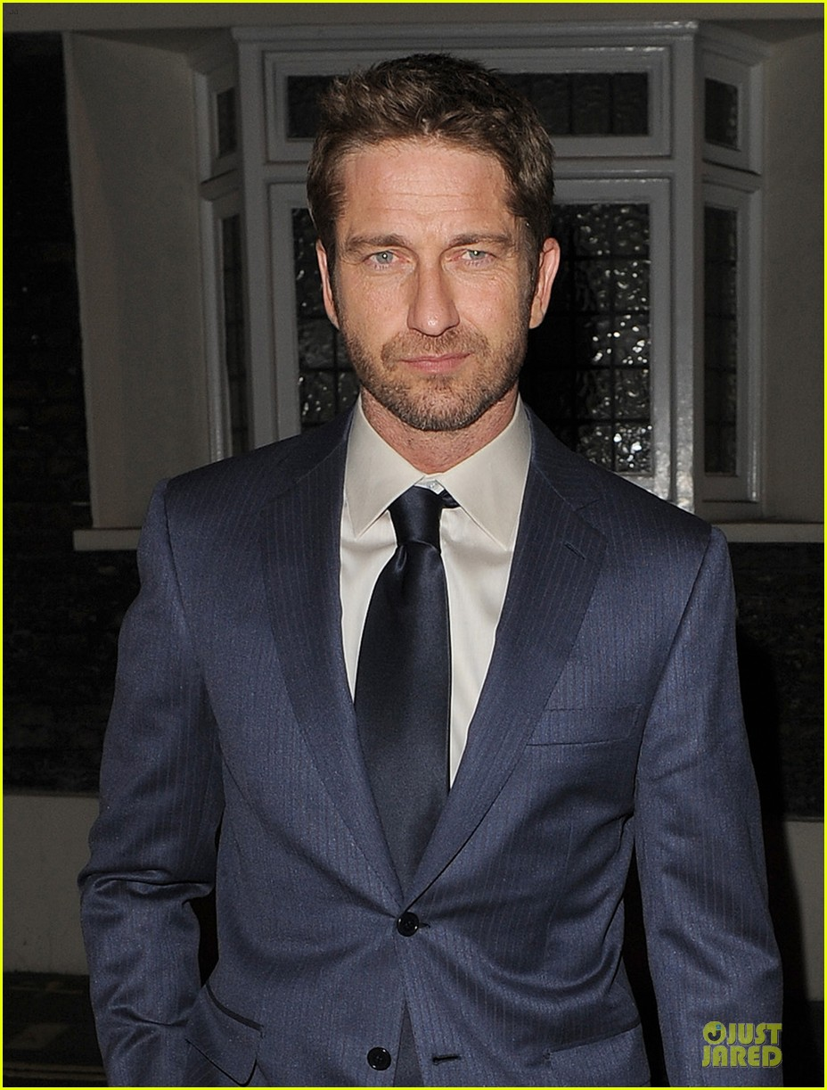 gerard butler i love to dance 022842265