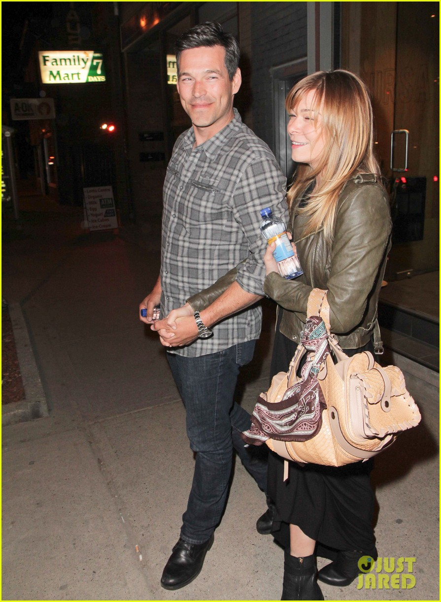 eddie cibrian leann rimes second wedding anniversary celebration 152856423