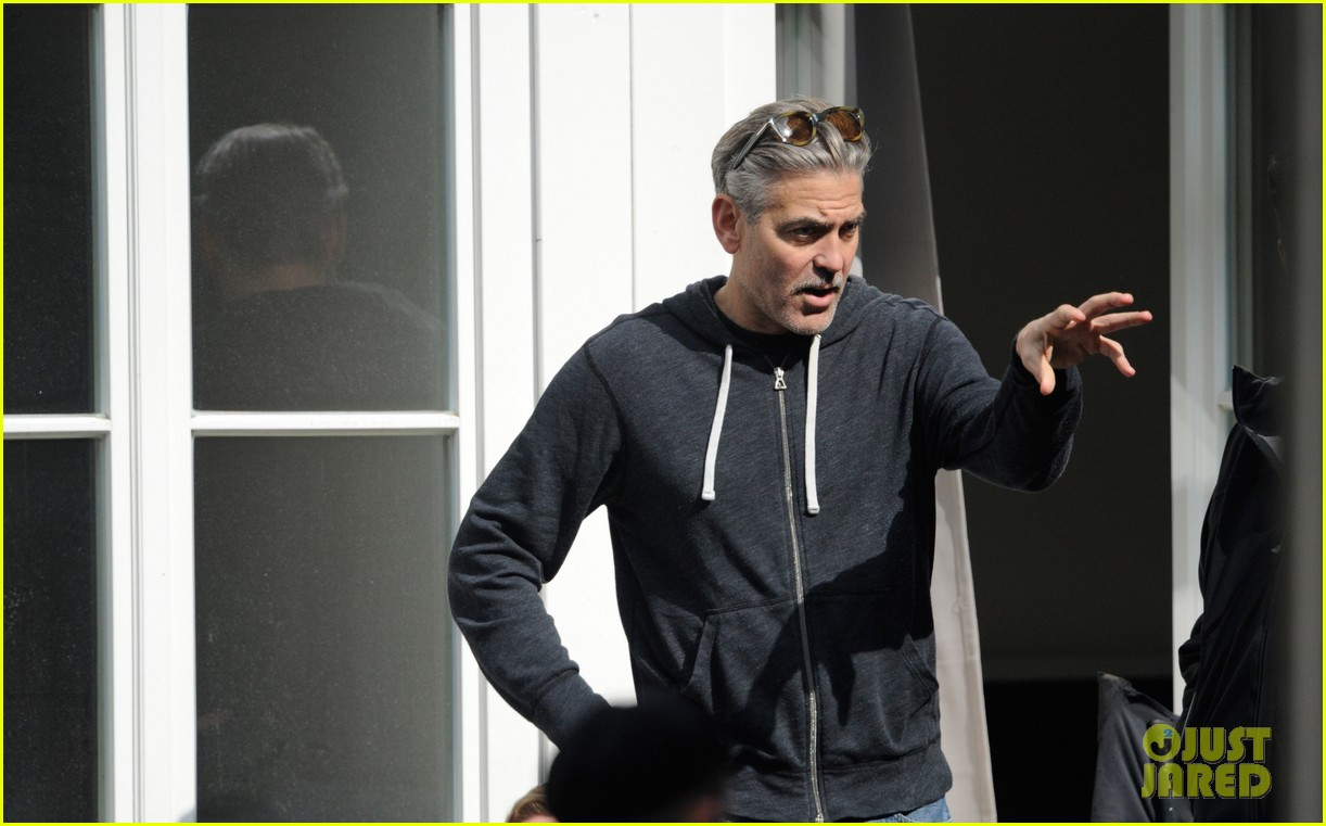 george clooney working with argo team for coronado high 012861185