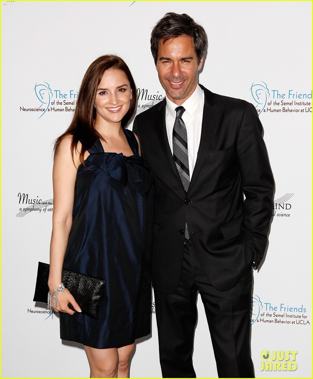 rachael leigh cook eric mccormack music mind gala 09