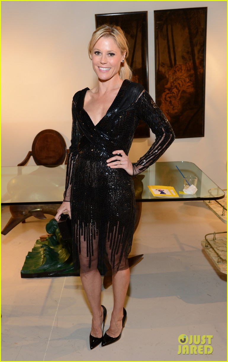 courteney cox julie bowen la modernism show opening 13