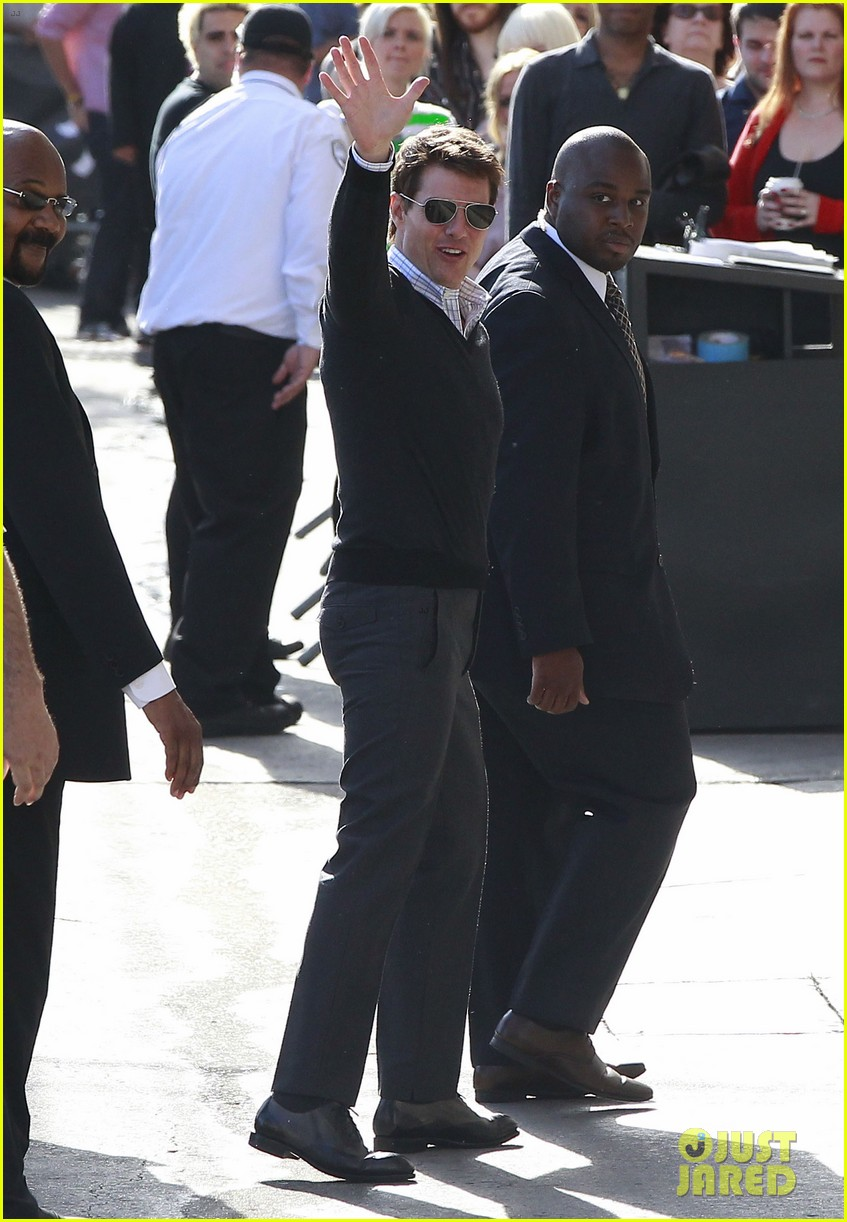 tom cruise jimmy kimmel live guest 09