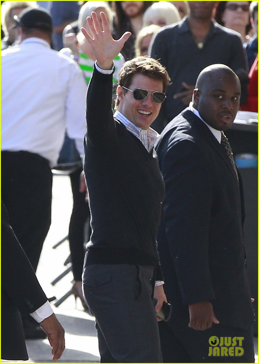 tom cruise jimmy kimmel live guest 112848002