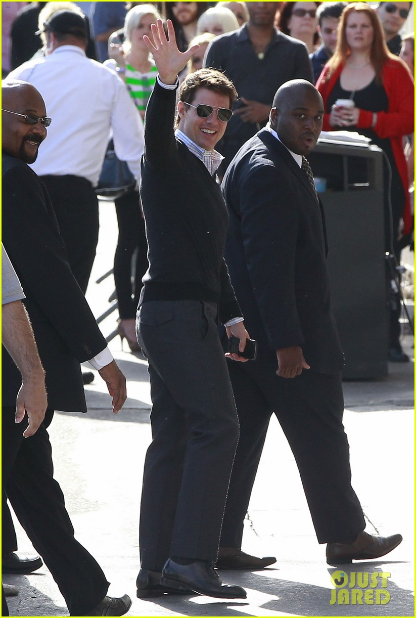 tom cruise jimmy kimmel live guest 122848003