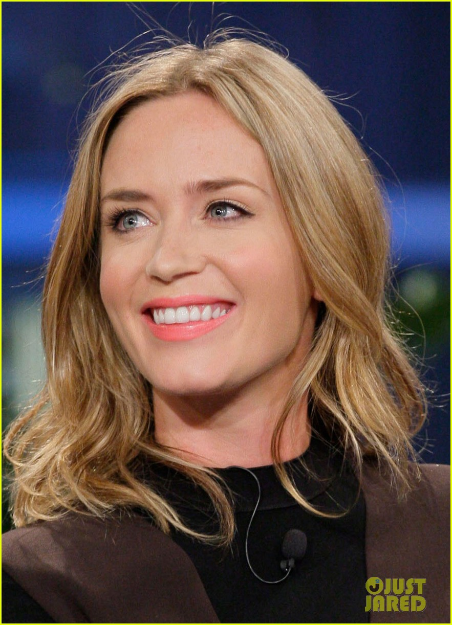 tom cruise emily blunt jay leno appearances 02