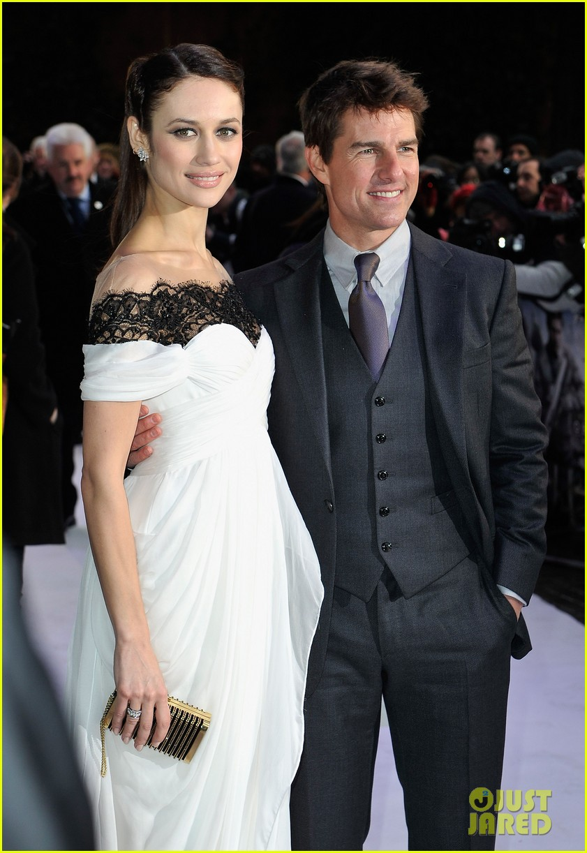 tom cruise olga kurylenko oblivion uk premiere 032843233