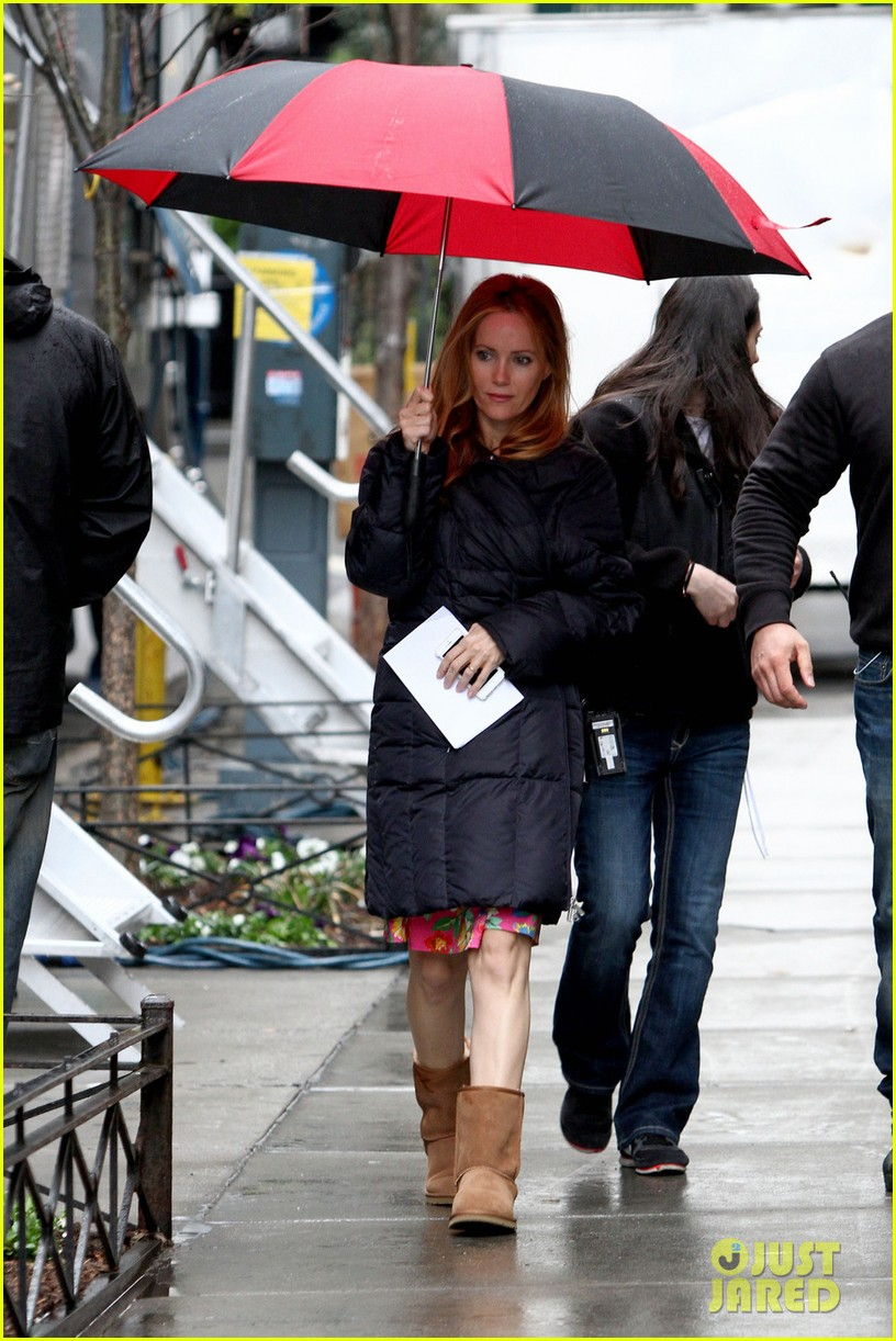 cameron diaz rainy other woman set with leslie mann 04