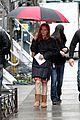 cameron diaz rainy other woman set with leslie mann 03