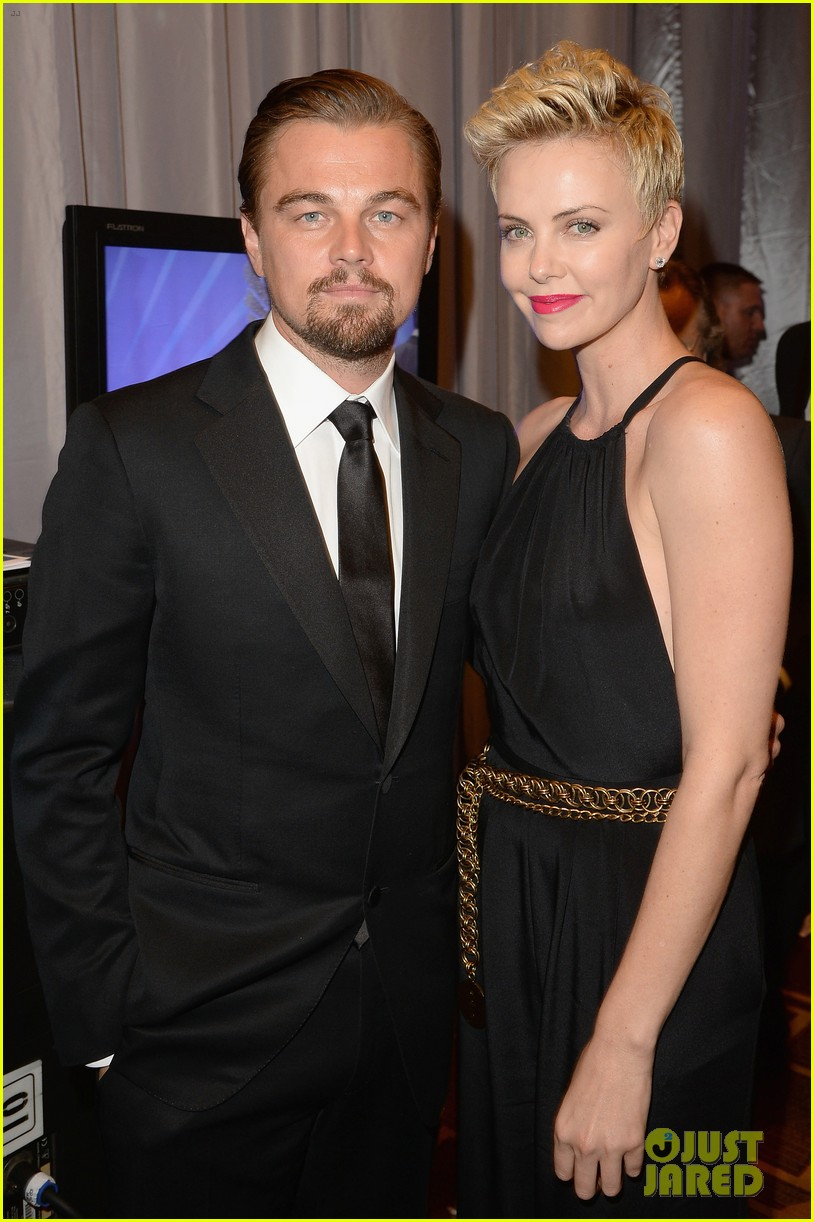 leonardo dicaprio tobey maguire glaad media awards 2013 20