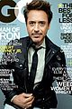 robert downey jr covers gq may 2013 02